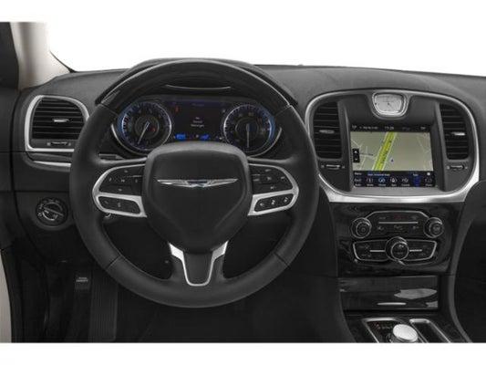 Chrysler 300 S >> 2019 Chrysler 300s