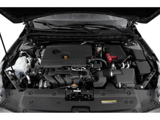 Nissan Altima 2.5S >> 2020 Nissan Altima 2 5 S