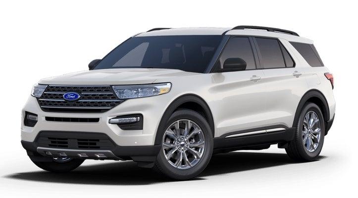 2020 Ford Explorer Xlt Dunn Nc Fayetteville Smithfield Benson North Carolina 1fmsk7dh7lgb01183