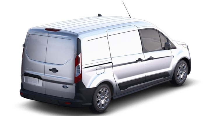 Ford Transit Connect >> 2020 Ford Transit Connect Van Xl